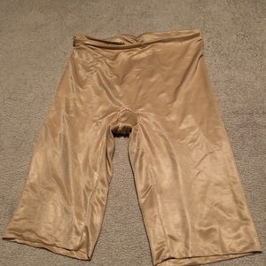 Spanx thigh length shorts